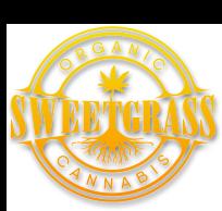 Sweetgrass Cannabis micro cultivator logo
