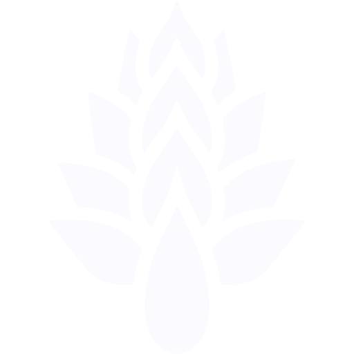 Sessions white cannabis flower logo