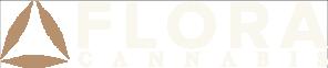 flora cannabis logo