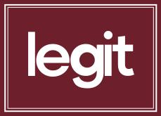 legit cannabis logo