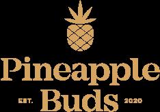 pineapple buds logo