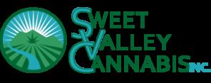 sweet valley cannabis inc logo